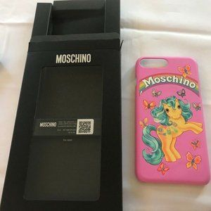 SS18 Pink My Little Pony CASE FOR iPhone 6/7 PLUS
